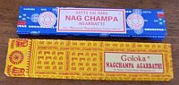 Buy NAG CHAMPA incense