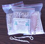 Nepolese Rope Incense
