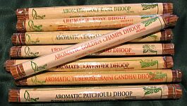 Aromatic Nepali Dhoop, Incense